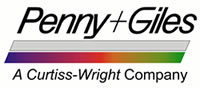 Penny & Giles Controls Ltd