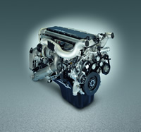 MAN Nutzfahrzeuge Group Engines & Components | Industrial