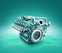 MAN Nutzfahrzeuge Group Engines & Components
