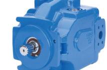 Eaton updates X20 pump capabilities