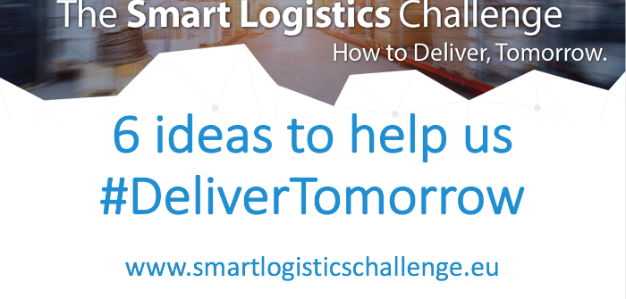 Student logistics design competition announces finalists