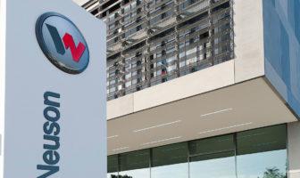 Wacker Neuson reports record revenue and growing profits