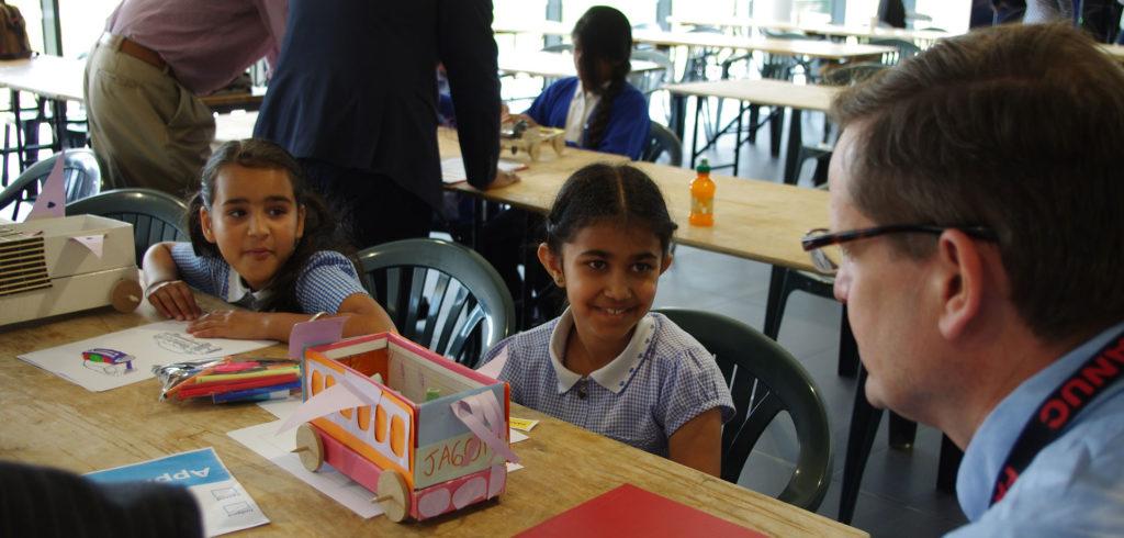 CEA inspiring next generation of engineers