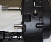 Tribine launches custom rotor gearbox