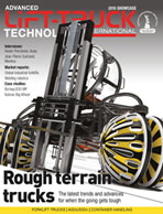 Advanced Lift-Truck Technology International