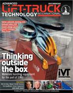 Advanced Lift-Truck Technology International