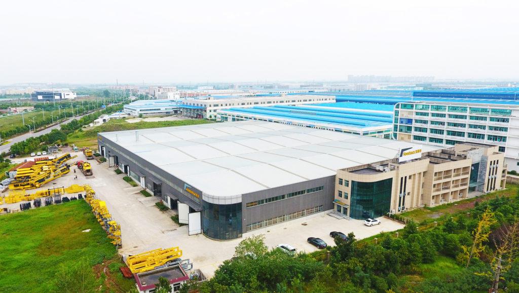 Keestrack's crushing focus for Bauma China
