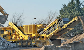 Keestrack's crushing focus for Bauma China