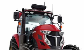 Yanmar releases market-ready robot tractors
