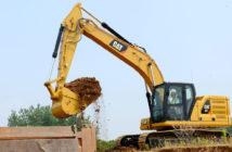 Caterpillar to showcase 30 machines at Bauma China
