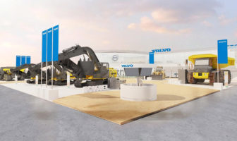 Volvo CE to bring 11 of its best at Bauma China