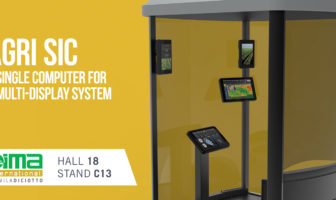 Intelligent vehicle display system from MTA