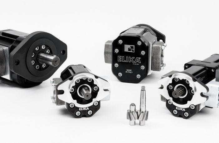 Efficient pump developed by Marzocchi Pompe