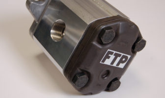 Marzocchi reduces noise in gear pumps