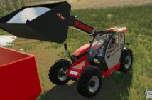 Manitou enters video game world