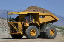Caterpillar expands electric-drive functionality
