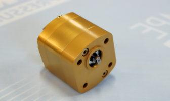 Marzocchi micro gear pumps