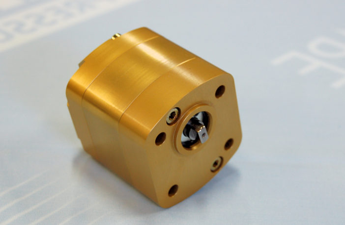 Marzocchi micro gear pumps