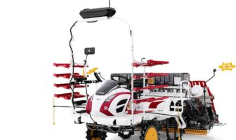 Yanmar extending autonomous range of ag vehicles