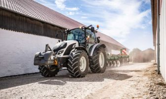 Valtra starts 2019 with new transmission launch