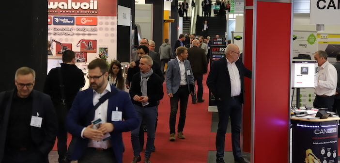 iVT Expo rated as a huge success by exhibitors, speakers and visitors alike