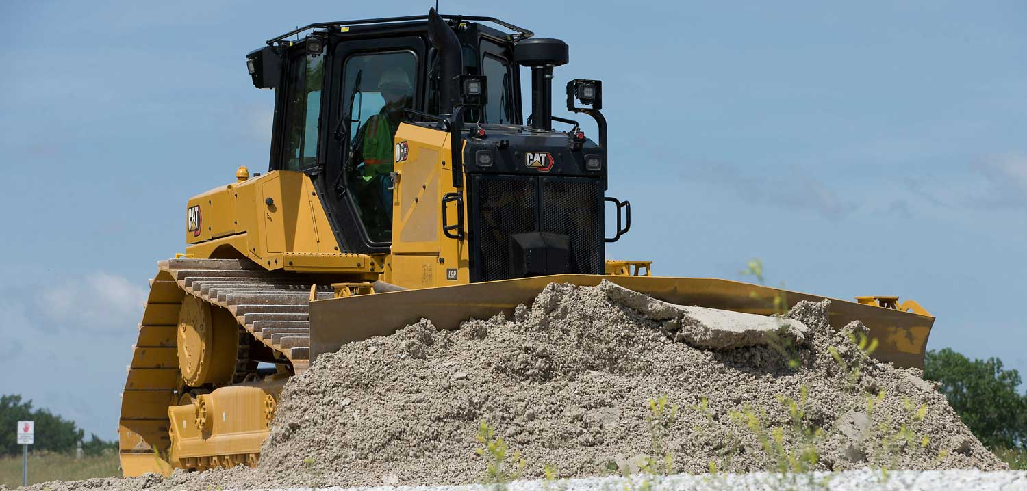 Caterpillar to showcase 20 brand-new machines at Bauma 2019