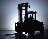 Features of Hyster's latest heavy-duty lift truck