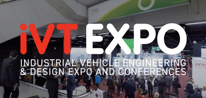 Highlights of iVT Expo