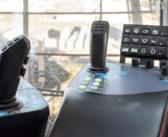 Caldaro to showcase C15 joystick at Bauma