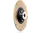 New KTR flange coupling offers higher torque with no size increase