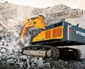 Hyundai adds heavy-duty crawler excavator to line-up