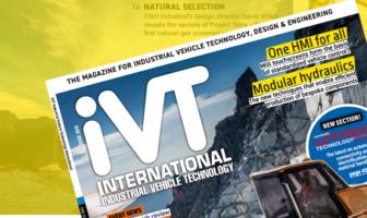 Industrial Vehicle Technology International | News