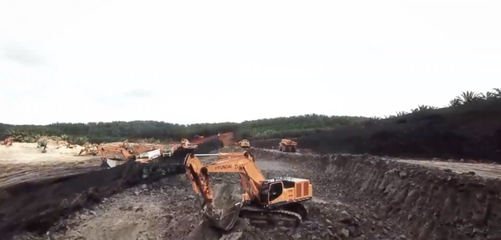 Hyundai's solution for mining