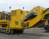 Keestrack brings hybrid crusher to India