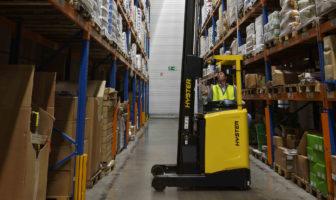 Materials Handling News | Industrial Vehicle Technology