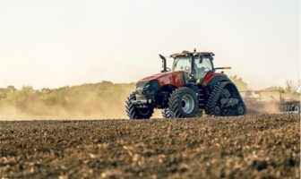 Agriculture News | Industrial Vehicle Technology International