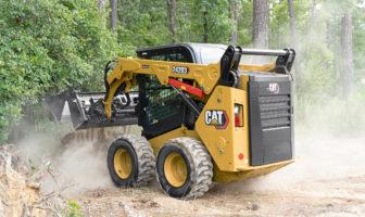 Construction News | Industrial Vehicle Technology International