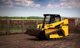 Construction News | Industrial Vehicle Technology International