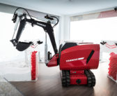 Innovation for a sustainable future: Q&A with Yanmar