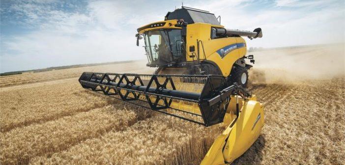CNH lands top Agritechnica awards