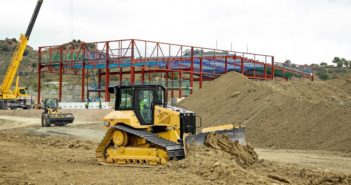 New Cat dozer offers superior performance
