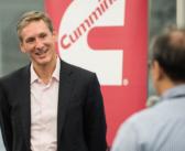 Cummins sets out business battleplan