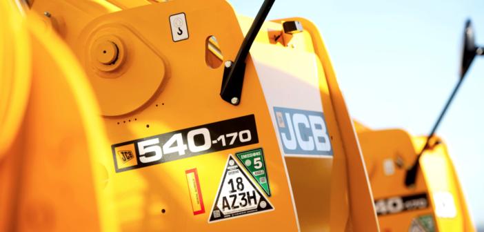 JCB suspends production until late April but pledges staff pay