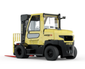 Hyster Europe extends Fortens lift truck series
