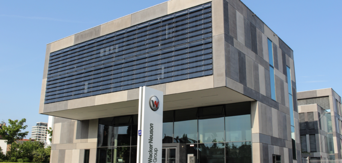 Wacker Neuson drops revenue but shows robust display in European construction