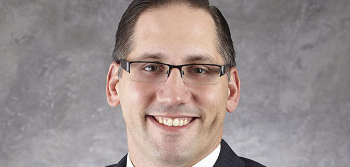 Manitowoc appoints new president and CEO