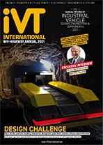 iVT International Off Highway