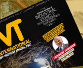 In this Issue – Industrial Vehicle Technology International 2021 – Off-Highway Annual