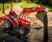Five new Massey Ferguson compact tractors launched