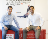 Flash Battery developing advanced battery pack as part of European project